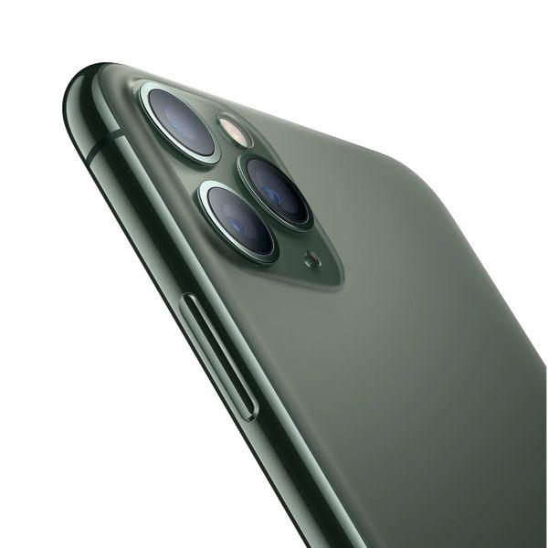 Apple iPhone 11 Pro - 256GB - Midnight Green – Bild 3