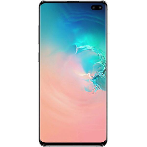 Samsung Galaxy S10+ G975F - 128GB - Prism White – Bild 1