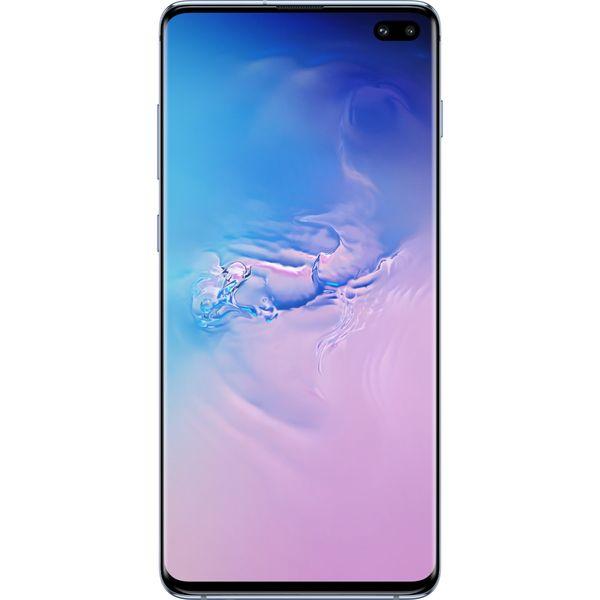 Samsung Galaxy S10+ G975F - 128GB - Prism Blue – Bild 1