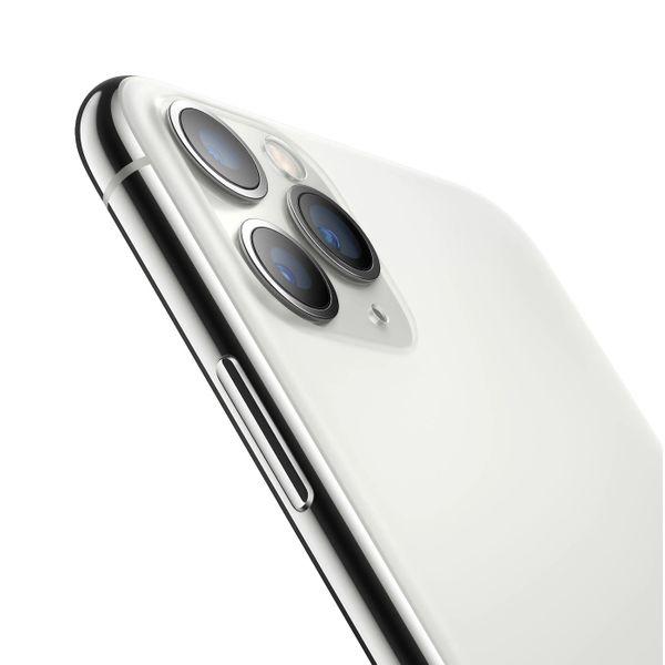 Apple iPhone 11 Pro - 512GB - Silver – Bild 3