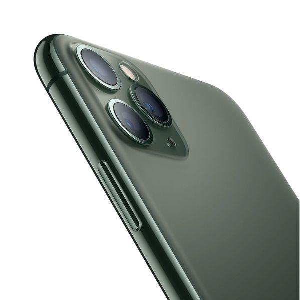 Apple iPhone 11 Pro Max - 512GB - Midnight Green – Bild 3