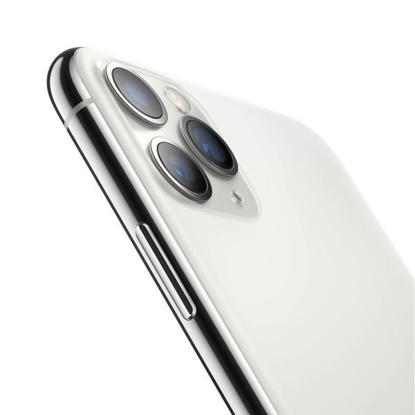 Apple iPhone 11 Pro Max - 64GB - Silver – Bild 3