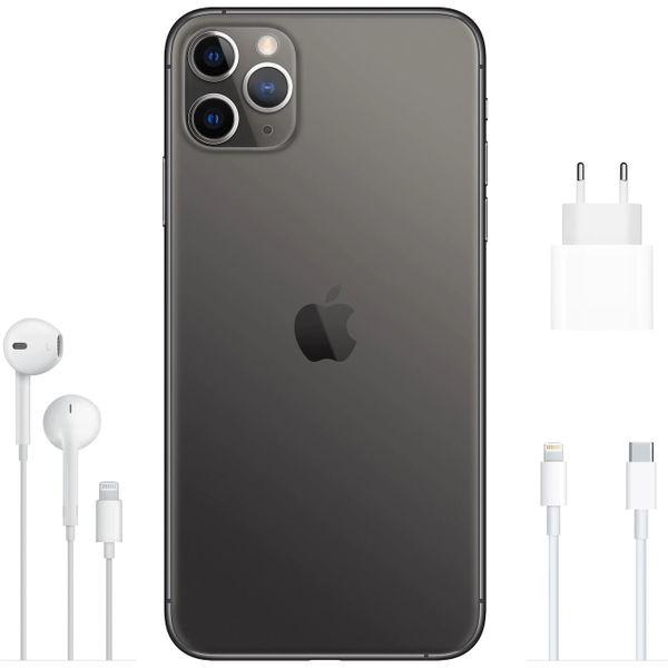 Apple iPhone 11 Pro Max - 64GB - Space Gray – Bild 4