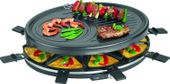 Clatronic RG 3517 Raclette-Grill...