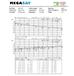 Megasat K0066 Koaxialkabel 100m 120dB...