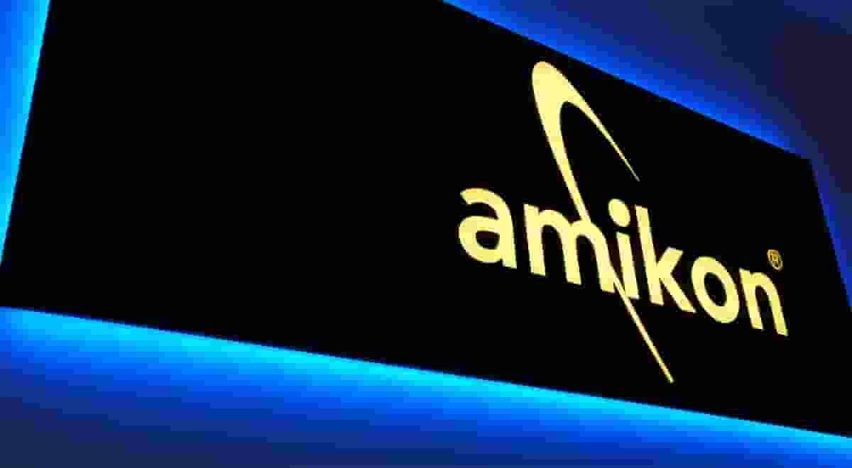 Amikon GmbH - Industrieelektronik