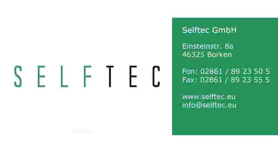 Selftec GmbH - gebrauchte Labor und Analysegeräte