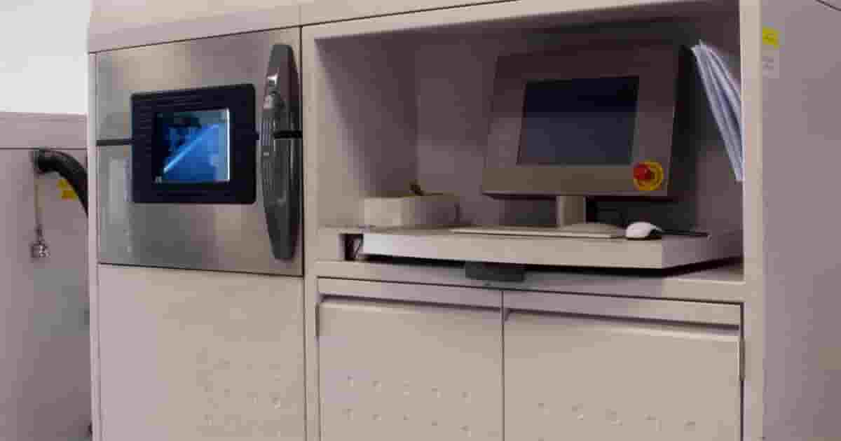 3D-Lasersinter im Amikon-Shop kaufen.