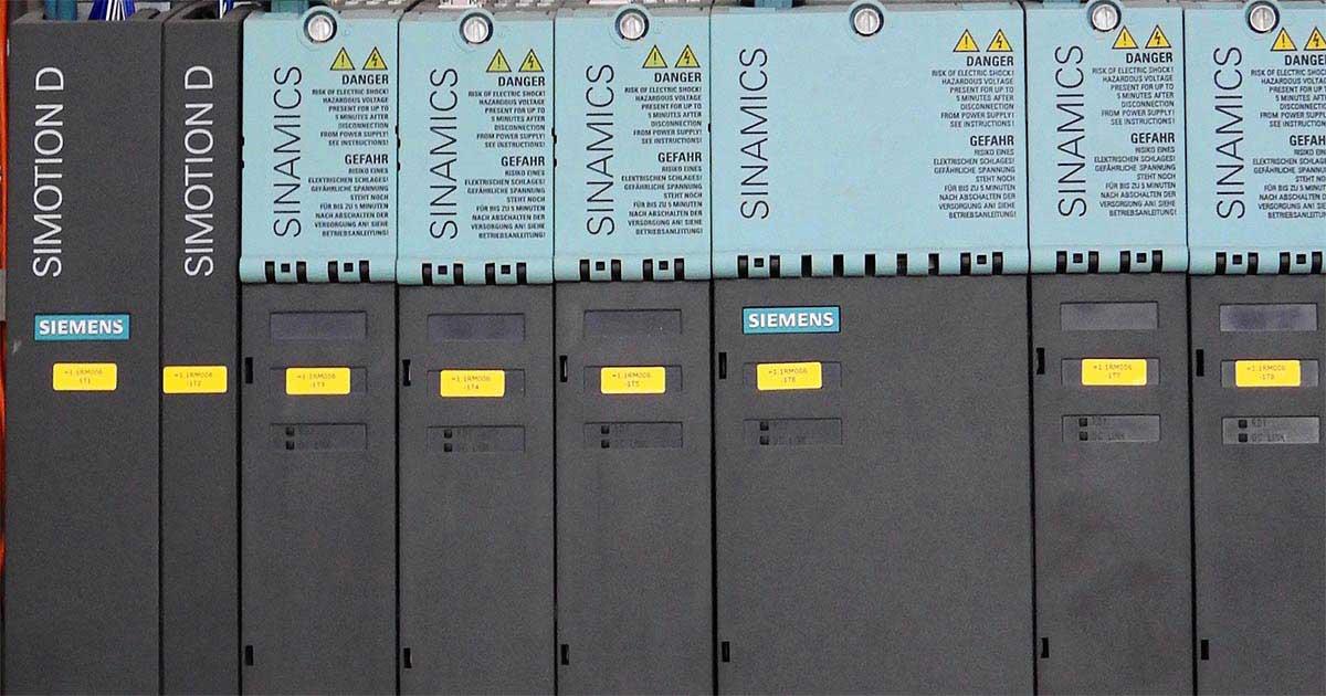 Siemens Simatic im Amikon-Shop kaufen.