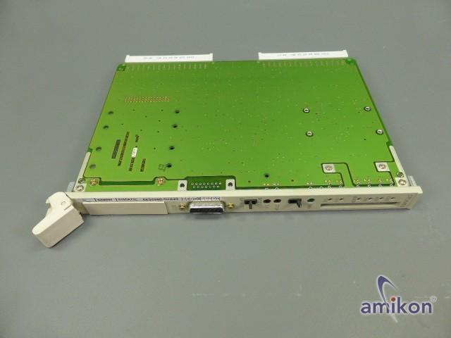 Siemens Simatic S5 Zentralbaugruppe CPU 6ES5948-3UA23 6ES5 948-3UA23 E-Stand: 05  Hover