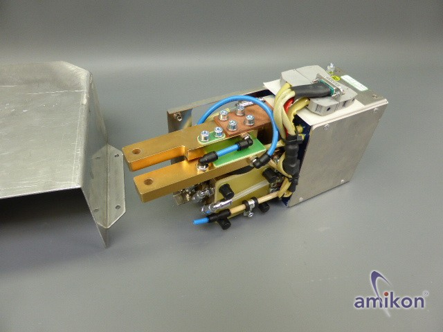 Alia Technik HF-Transformator für das Widerstandsschweißen RT1008s