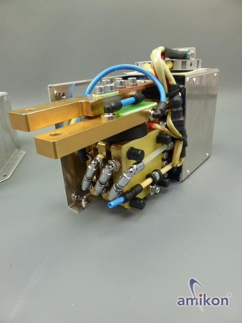 Alia Technik HF-Transformator für das Widerstandsschweißen RT1008s  Hover