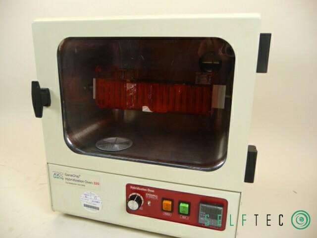 Affymetrix GeneChip 320 Hybridisierungsofen – Bild 1