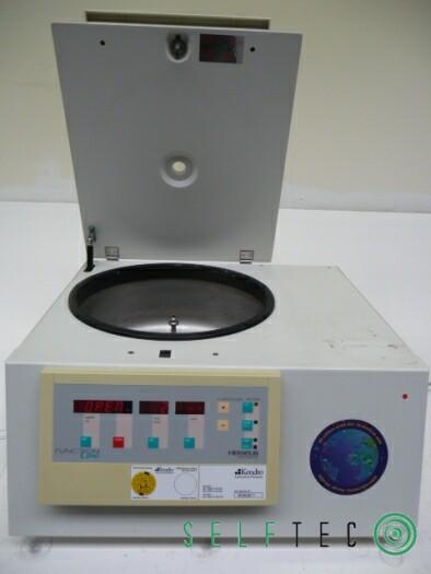 Heraeus Labofuge 400 R Zentrifuge Universalzentrifuge – Bild 3
