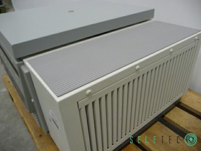IEC Centra GP8R Kühlzentrifuge Zentrifuge – Bild 6