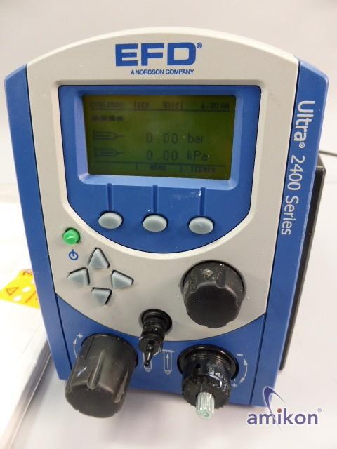 Nordson EFD Ultra 2400 Series Dosiergerät Dispensing Workstation