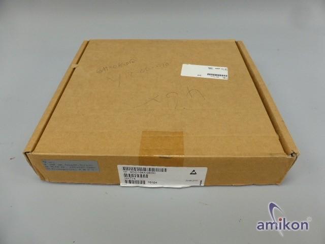 Siemens Simadyn D Netzgerät 6DD1683-0BB0