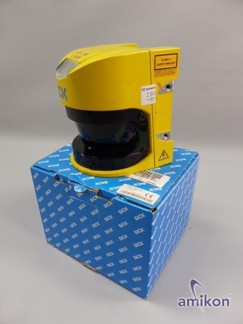 Sick Laserscanner S30A-6011CA - Ident Nr.1023547