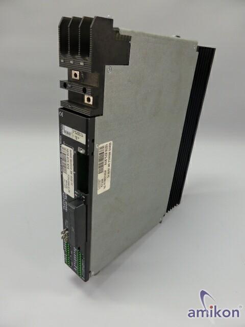 Bosch Servo Modul SM 10/20 - TC1 Nr. 1070075974-105