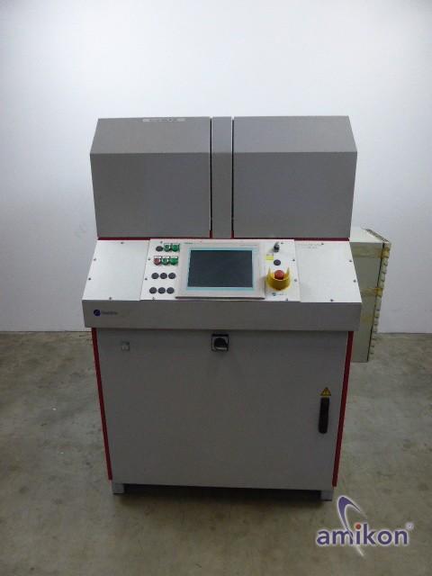 Laserline LDF 600-400 Mobiler Hochleistungs Diodenlaser
