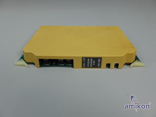Honeywell ISSC 48K Memory Module 627-7021