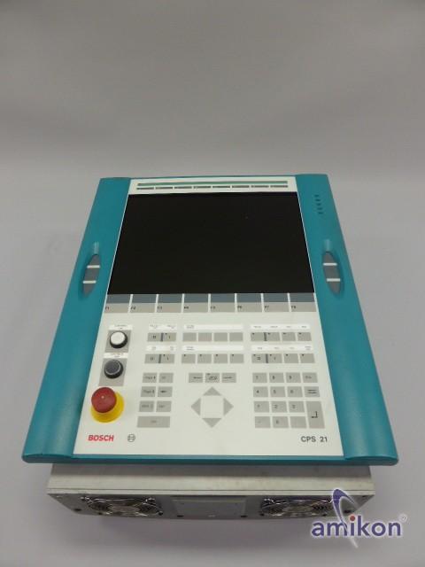 Bosch Industrial Bedienterminal CPS21 CBS 21