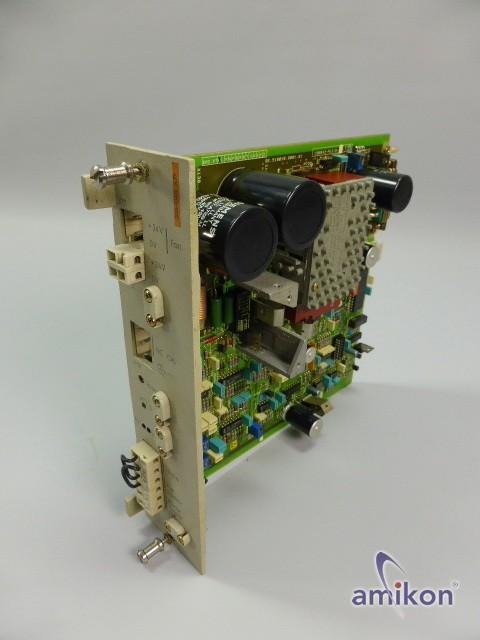 Siemens Sinumerik Stromversorgung 6EV3055-0BC 6EV 3055-0BC