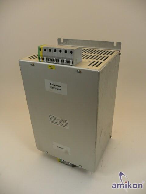 Netzfilter für Danfoss VLT 5016/110% und 5022/160%