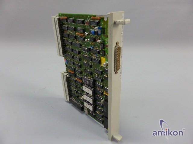 Siemens Simatic S5 6ES5511-5AA14 6ES5 511-5AA14