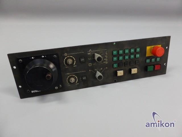 Bosch CC 120 M Panel 064007-101