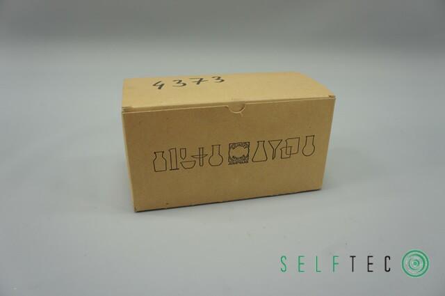 SCHOTT MAINZ Petrischalen 100x10 mm 2375545 10 Schalen mit Deckel – Bild 1