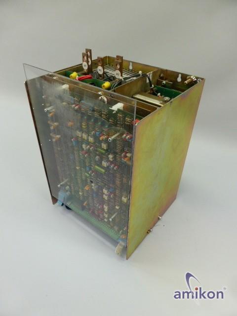 Baumüller Einbau-Stromrichtergerät BKF 12/120/400-2002