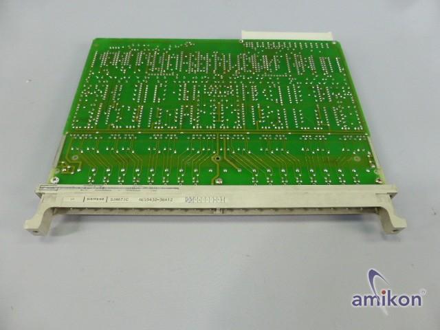 Siemens Simatic S5 Digitaleingabe 6ES5432-3BA12 6ES5 432-3BA12   Hover