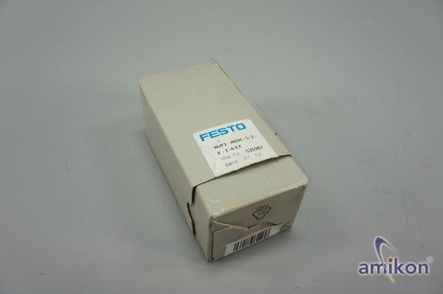 Festo Normventil NV3-MOH-5/2-K-1/4-EX 535987