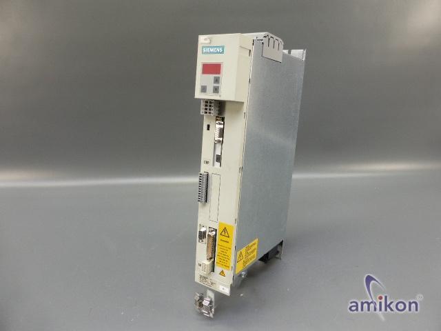 Siemens Simovert Masterdrive MC 6SE7014-0TP50-Z C43+G91