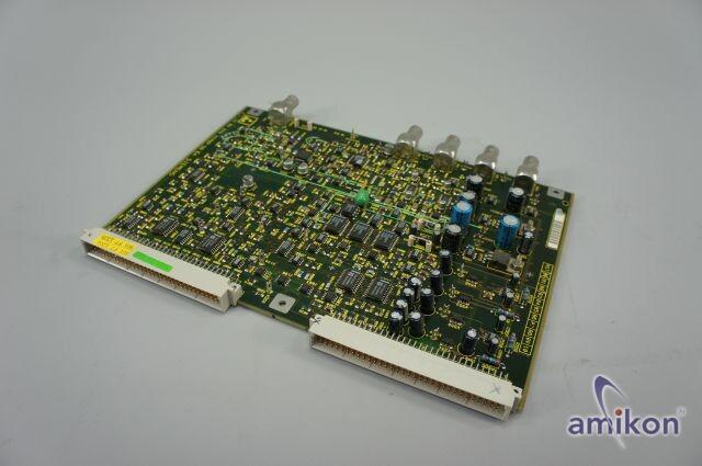 Siemens Board 15 99 898 X1989 D8 E4  Hover