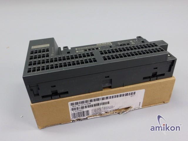 Siemens Simatic S7 Terminalblock 6ES7193-1CL10-0XA0 6ES7 193-1CL10-0XA0