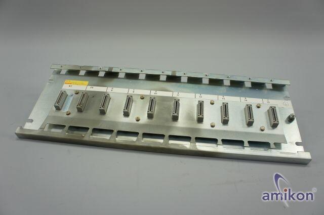 Bosch PC 200 Mounting Rack 10 Slots 038382-107401