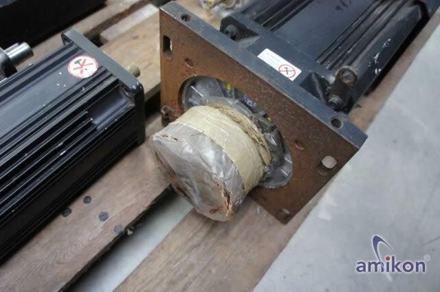 Baumüller Servomotor DSO 100-LB 250245  Hover