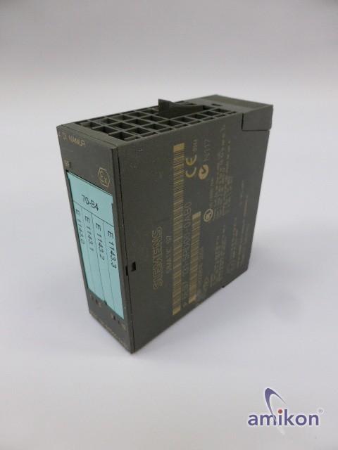 Siemens Simatic S7 DP Elektronikmodul 6ES7134-5SB50-0AB0 6ES7 134-5SB50-0AB0
