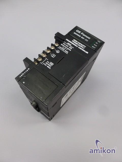 Fanuc Stromversorgungen IC693PWR330C