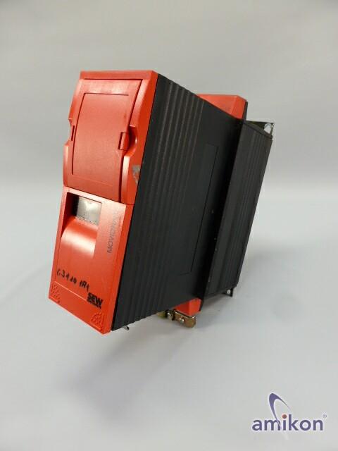 SEW Eurodrive Umrichter MDS60A0055-5A3-4-00