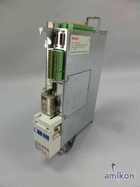 Indramat Eco Drive DKCXX.3-040-7 FWA-ECODR3-FGP-03VRS-MS