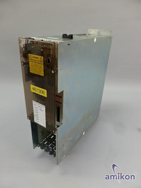 Indramat Servo Controller DDS02.1-W050-R