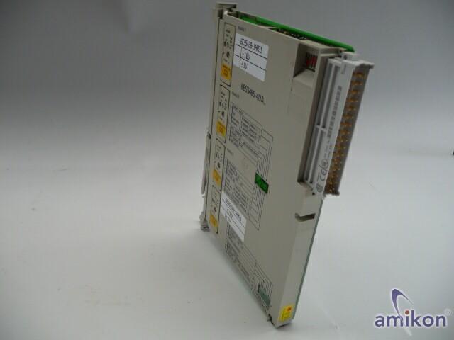 Siemens Simatic S5 Analogeingabe 6ES5465-4UA13 6ES5 465-4UA13