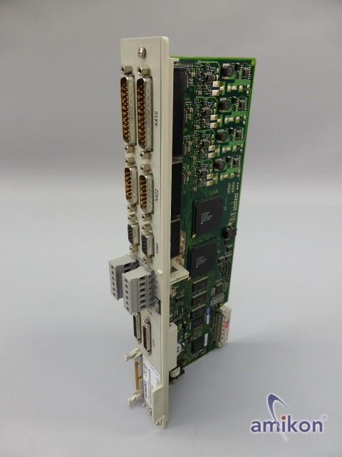 Siemens Simodrive 611 6SN1118-0DM33-0AA1 Version: B