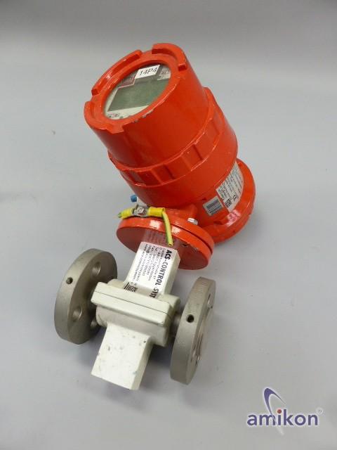 ACS-CONTROL-SYSTEM Durchflussmesser Flowcont F-003E1X2-AA1S2A1S