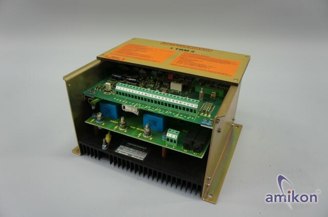 Indramat 2 Puls Regelverstärker 1TRM2-G11-W0/ZE5