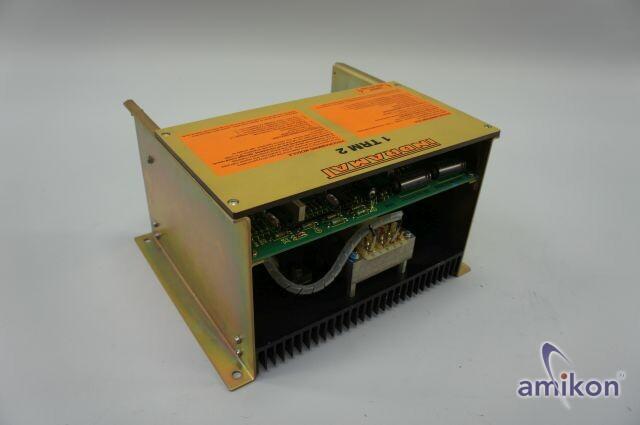 Indramat 2 Puls Regelverstärker 1TRM2-G11-W0/ZE5  Hover