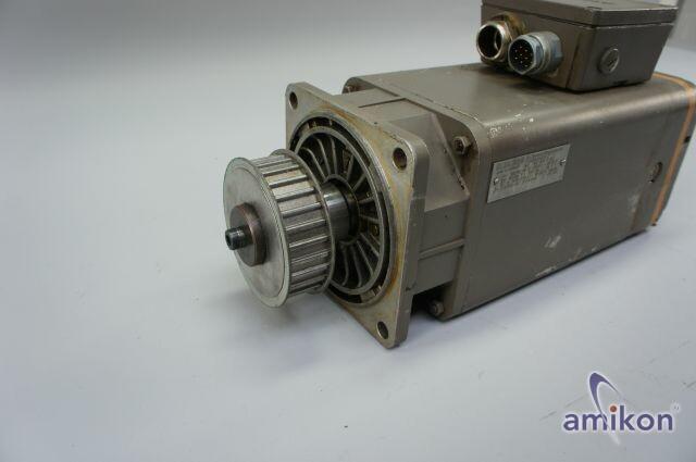 Siemens Permanent Magnet Motor 1FT5074-0AF01-0-Z 1FT 5074-0AF01-0-Z  Hover